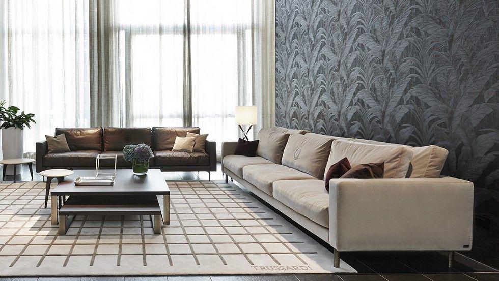 Italian Design Brands At International Furniture Shows U2013 Luxury Living Group