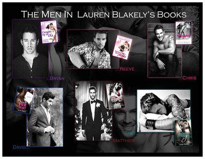 Postcards designed by Lauren Blakely | Vistaprint