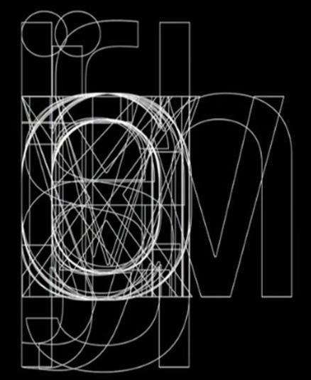 All hail Apple's new iOS 9 font, San Francisco | Art & Photography