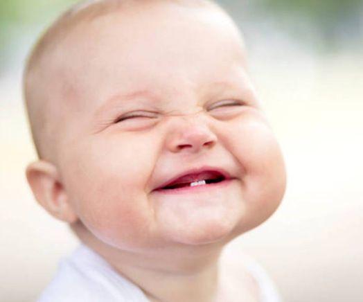 Dentição do Bebê