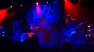 Rival Sons - Manifest Destiny Pt. 1 8:20 - YouTube
