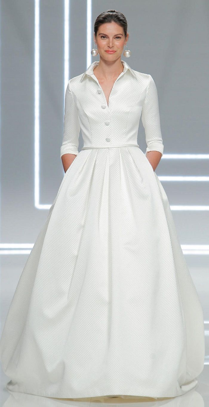 Rosa clara bridal collection spring u a mustsee for the