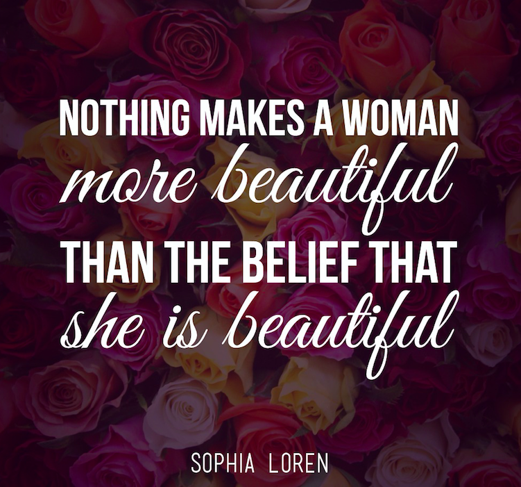 Our #quoteoftheday is by Italian film actress, Sophia ...