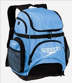 Speedo Large Pro Backpack at SwimOutlet.com - Free Shipping $46.85