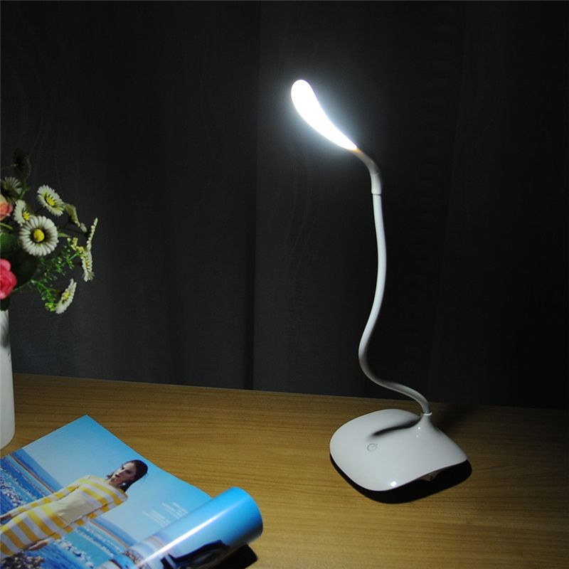 Led touch switch desk lamp eye protection student study reading led touch switch desk lamp eye protection student study reading dimmer foldable rechargeable led table lamps aloadofball Gallery