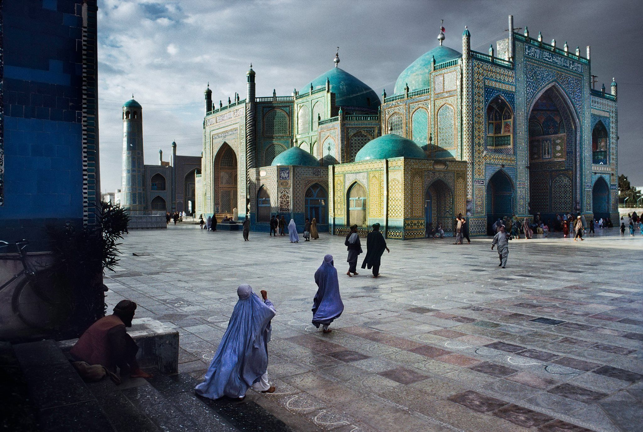 Sluts in Mazar-e Sharif