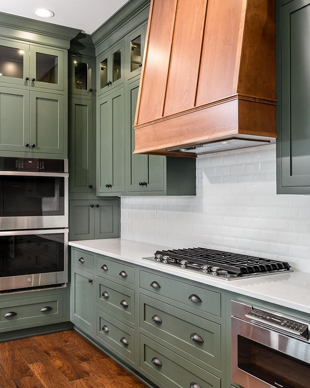 Sherwin Williams - Rosemary in 2020 | Home kitchens ...