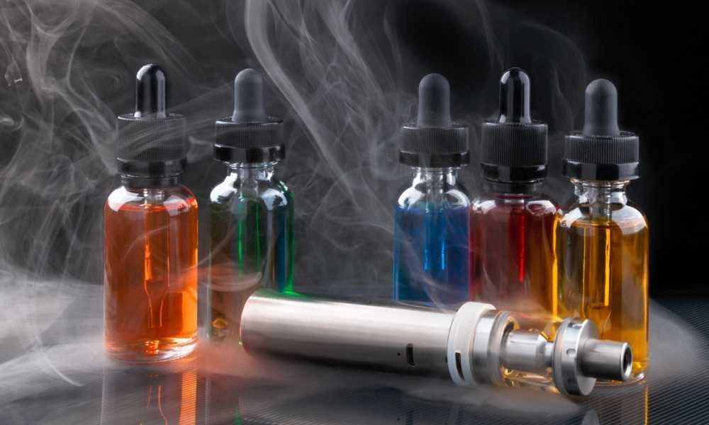 How to Make Vape Juice Without PG or VG? If you are into