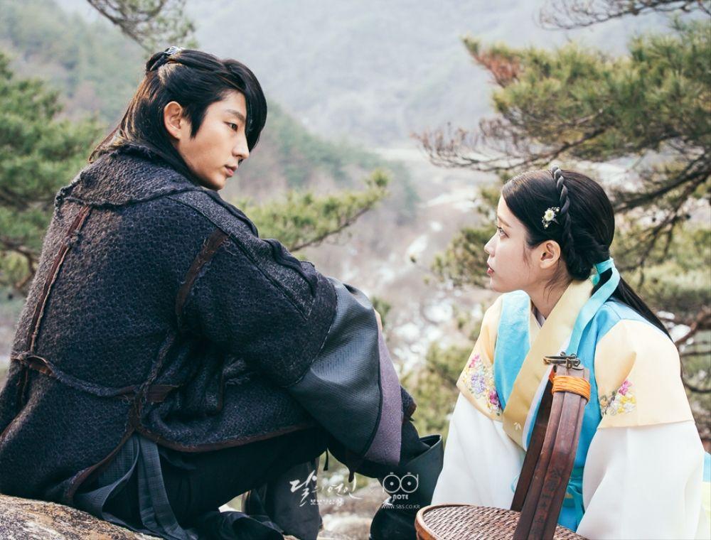 The 30 Best Korean Historical Dramas | Moon Lovers: Scarlet Heart Reyo