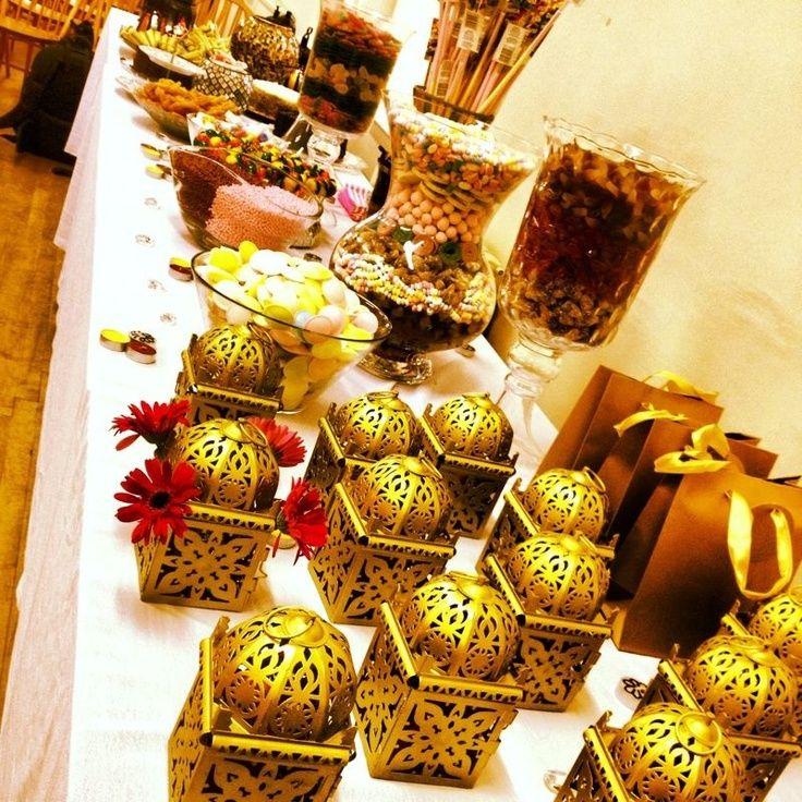 Pakistani Wedding Favors