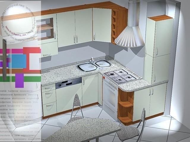Meble Kuchenne Mdf Zawiasy Hettich Z Hamulcem Furniture Home Home Decor