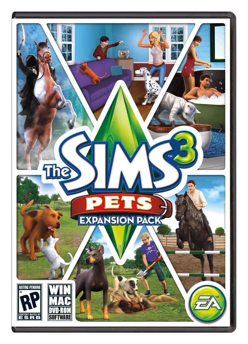 the sims 3 espansioni