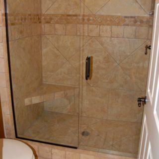 Master Shower Idea