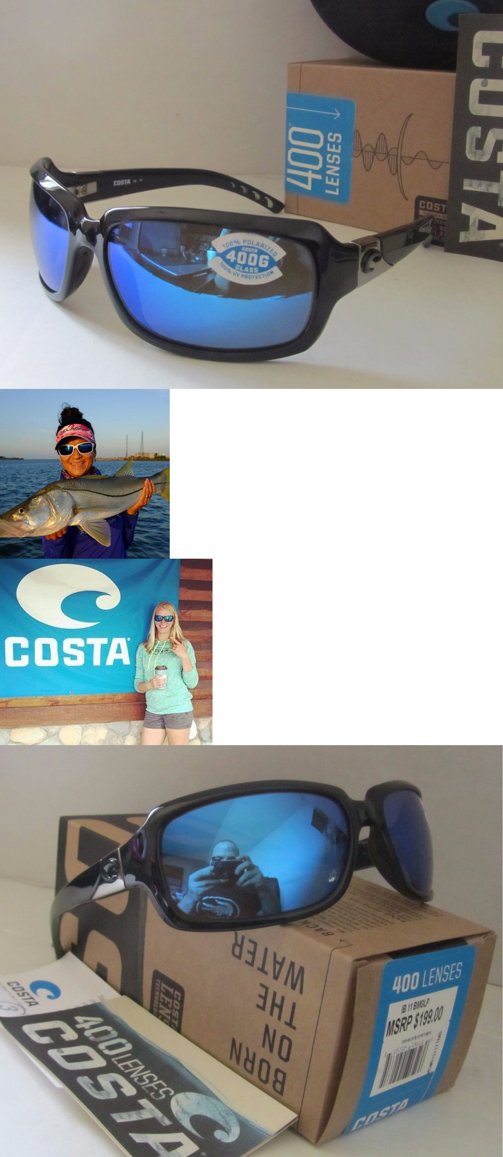5c176d27b3e6 Costa Del Mar Isabela Sunglasses Polarized