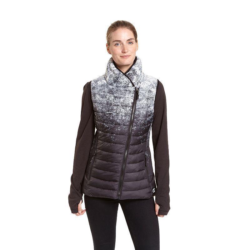 5fdaf05391973 Women s Champion Asymmetrical Puffer Vest