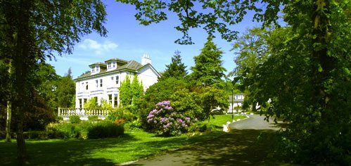 The Marcliffe Hotel And Spa Aberdeen Retreat Luxury Uk Slh