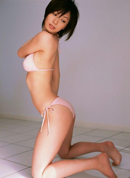 Nao Nagasawa Swimwear Girls