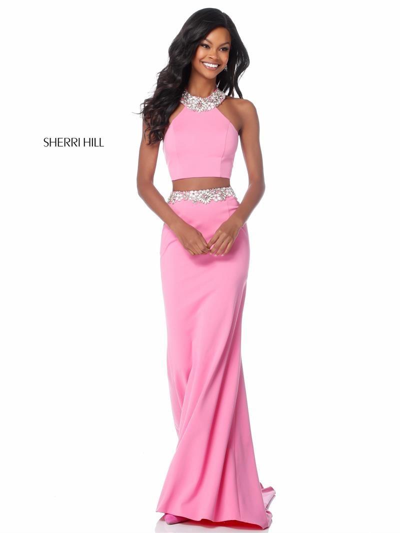 Sherri Hill 51911 - Formal Approach Prom Dress | Sherri Hill Dresses ...