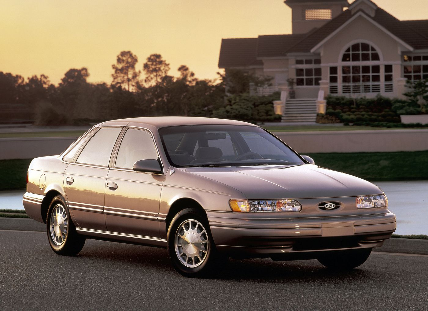 1992 Ford Taurus >> 1992 Ford Taurus Ford Taurus Sho Taurus Car Ford