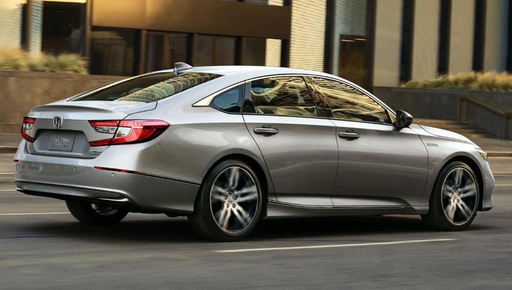 هوندا أكورد 2021 الجديدة تحسينات بالجملة على التصميم والتقنيات والسلامة والقيادة موقع ويلز Honda Accord Honda Suv