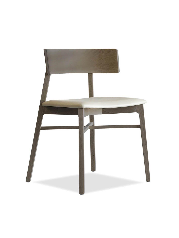 Tonon Triangolo 230 02 Design Stuhl Skandinavisch Made In Italy Esszimmerstuhl Skandinavische Stuhle Polsterstuhl