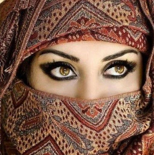 Hijab Niqab Burqa Beautiful Eyes Pics Most Beautiful Eyes