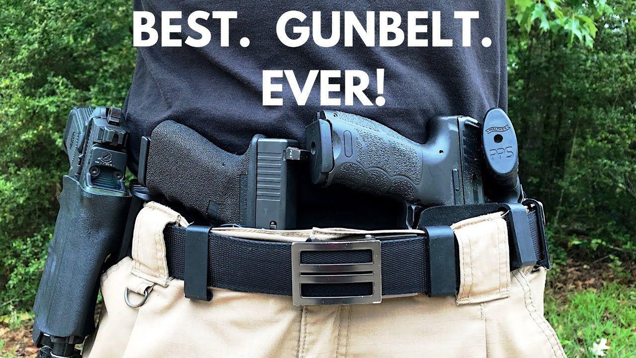 Best Concealed Carry Belt Ever Kore Essentials Gunbelt Best Concealed Carry Concealed Carry Belt Concealed Carry Free and tested kore essentials voucher codes & discount codes for 2020. pinterest