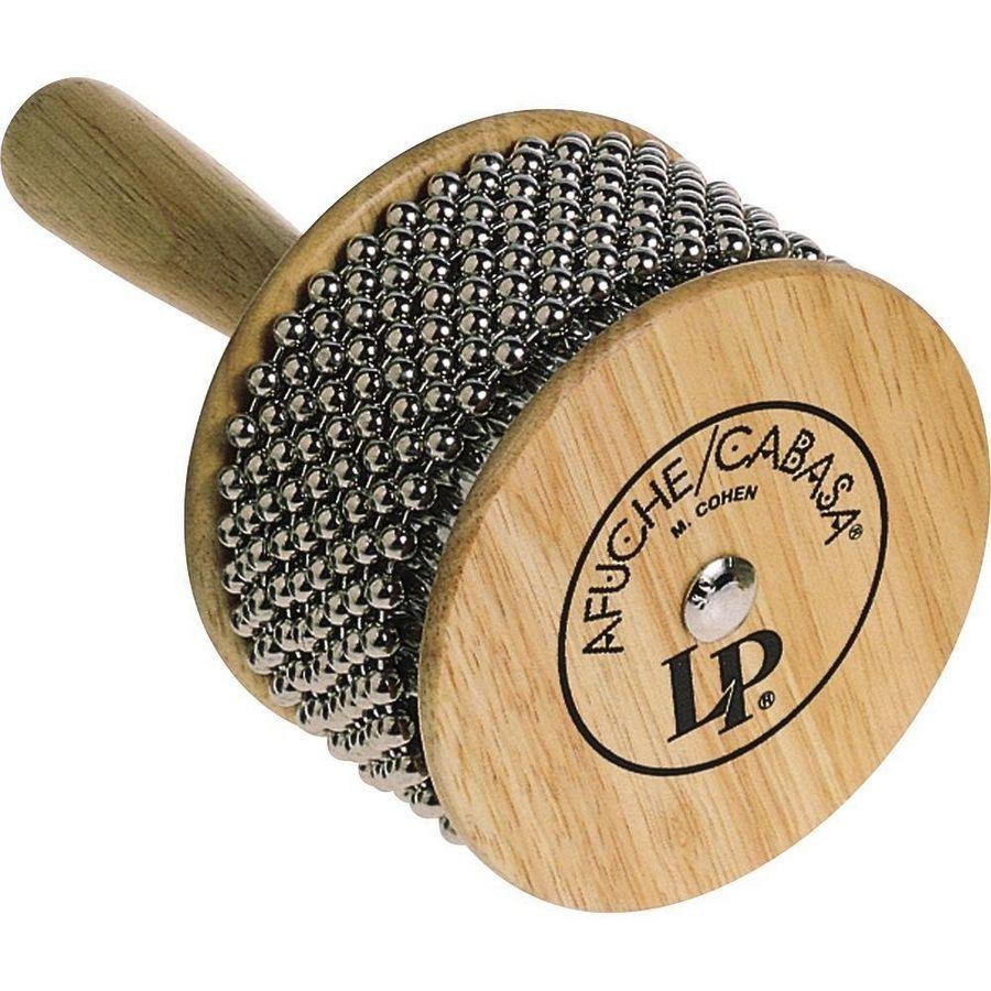 Latin Percussion Lp234a Standard Wood Cabasa Minor
