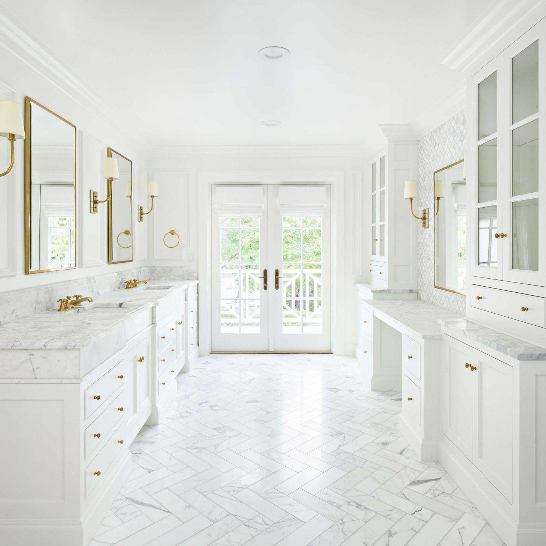 10 Gorgeous Timeless Design Ideas The Fox Group White