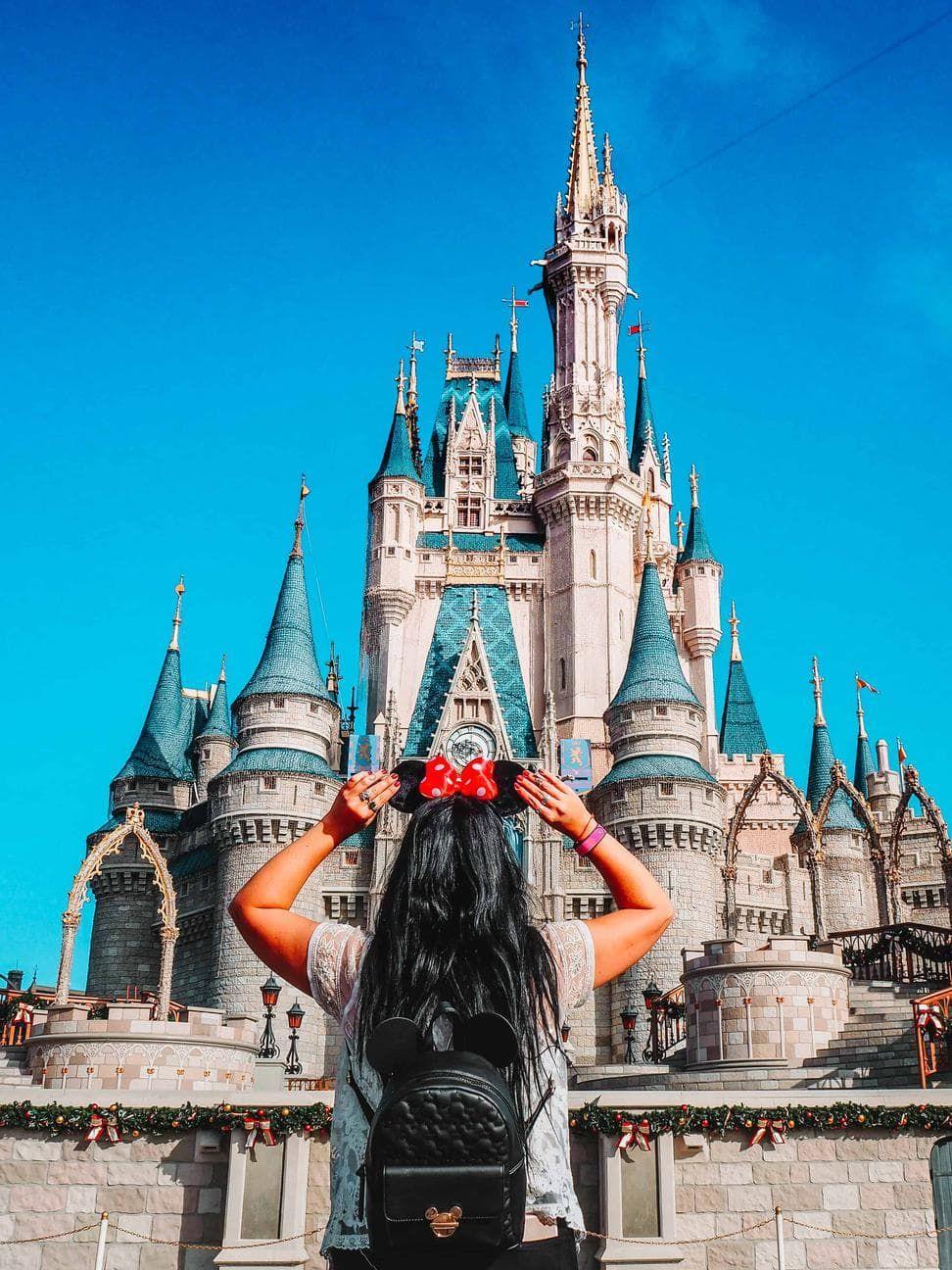 20+ Magical Instagram Spots in Walt Disney World (2021)!