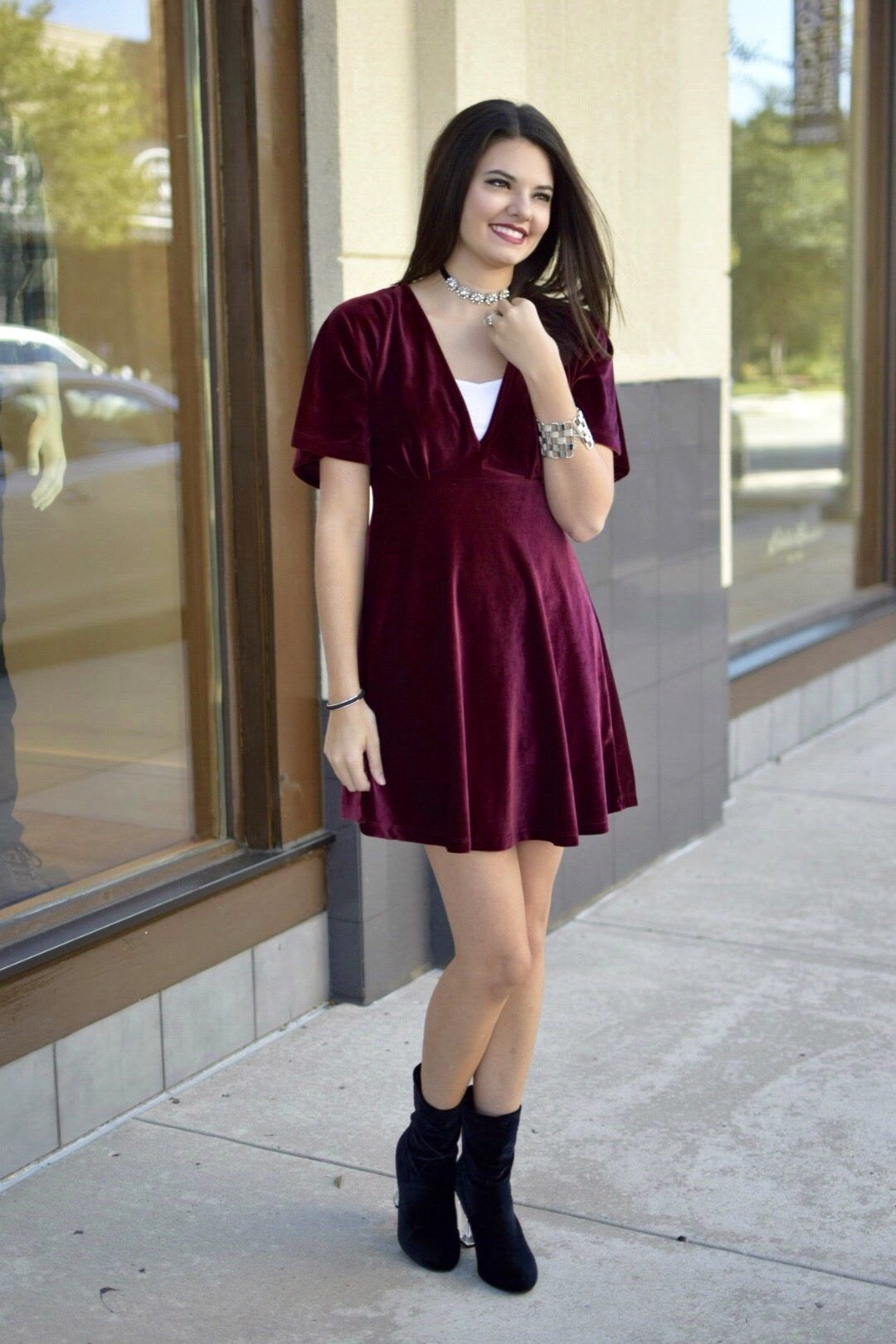 4d0972d783d The Perfect Fall   Winter   Holiday Outfit
