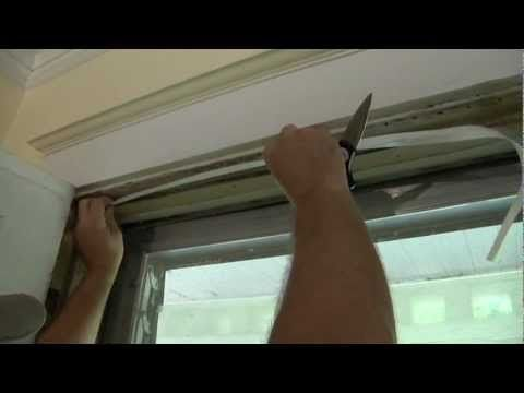 How To Install Weather Stripping For Dummies Youtube Tipshints