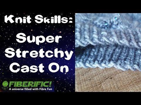 Fiberific Youtube Knitting Instructions Pinterest Project