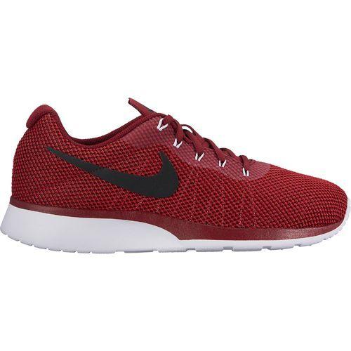 Nike Men's Tanjun Racer Shoes (Team Red/Black/Gym Red/White,