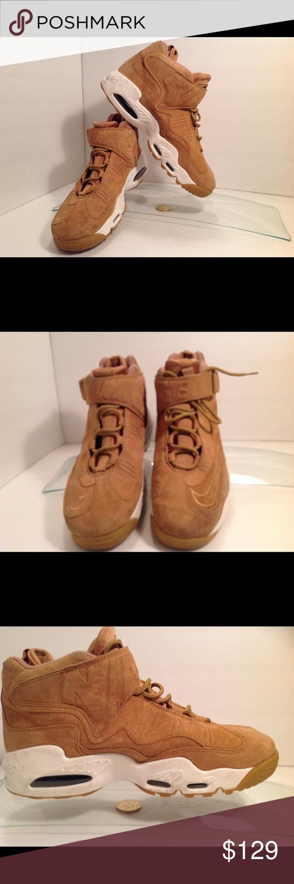 5 Wheat Size Air 11 1 Griffey Max Nike nOk8wX0P