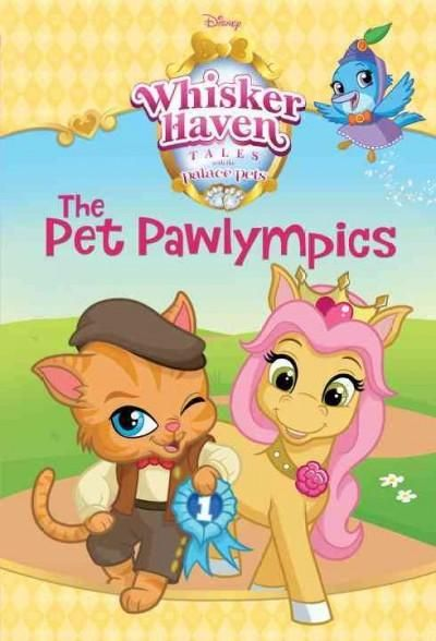 Petite the pony, Sultan the tiger, and the rest of the