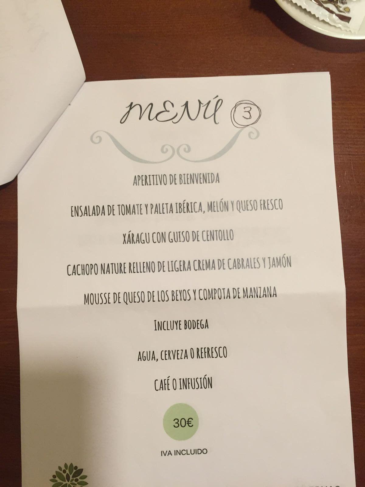 Nature Chigre, Oviedo - Fotos, Número de Teléfono y Restaurante Opiniones - TripAdvisor