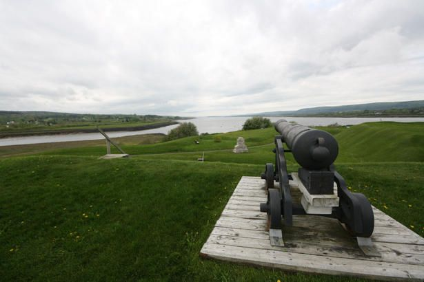 Canada Travel: The serenity—and quirks—of Annapolis Royal in Nova Scotia