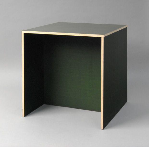 American Artist Donald Judd Worldwide Also Designed Furnitureu2026