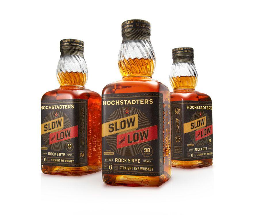 Hochstadter S Slow Low Rock Rye Whiskey By Duffy Partners A