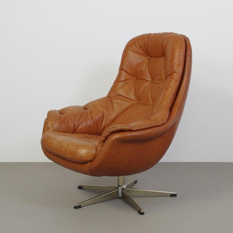 Cognac Leren Bureaustoel.Leren Bureaustoel Cognac Leder Google Zoeken Furniture