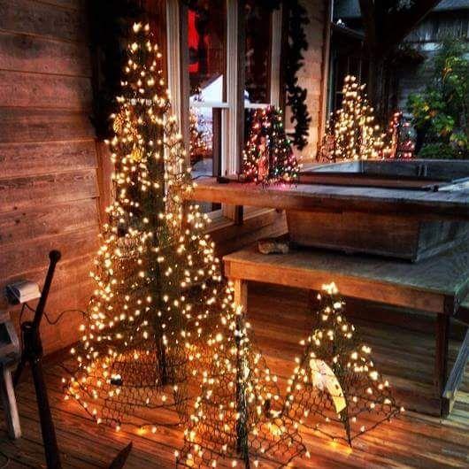 56 Festive Christmas Home Décor For Stylish Makeover Bulbs - christmas home decor