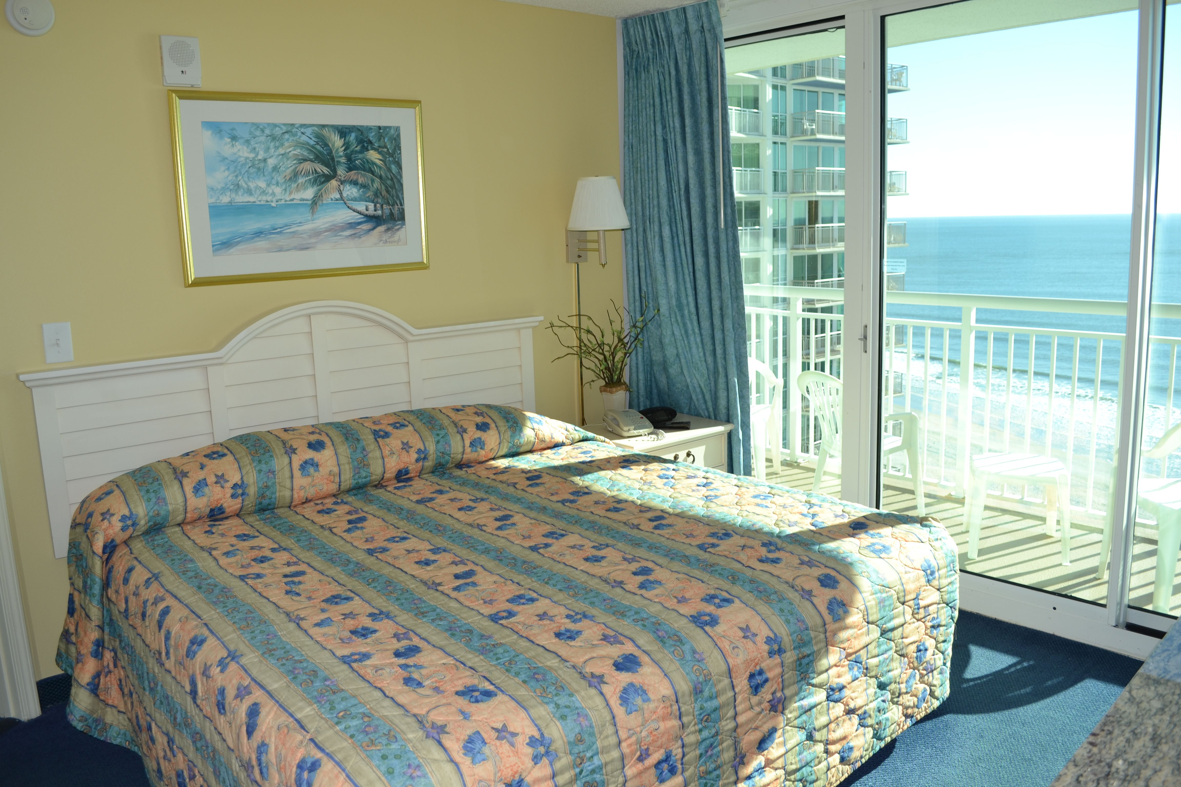 Enjoy your stay in our comfortable Avista Resort http