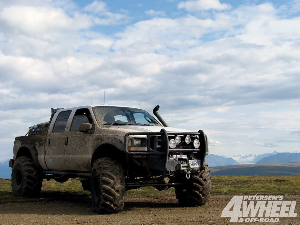 Big Ford Trucks >> I found our zombie apocalypse vehicle | trucks/cars ...