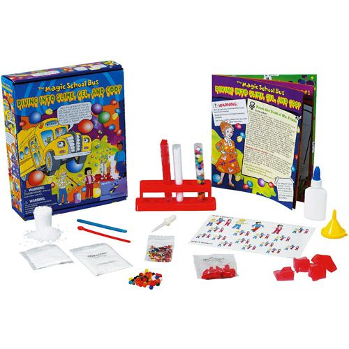 magic school bus science kit walmart com magic school bus