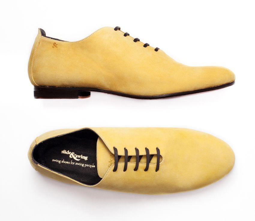 Model Basic Amarillo para él PVP 79€