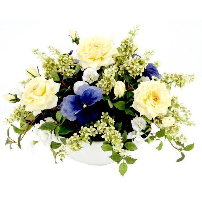 Silk spring mix arrangement flowers pinterest spring mix silk spring mix arrangement mightylinksfo