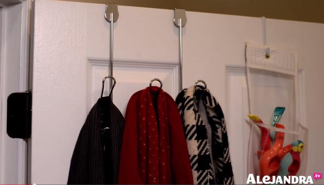 Video How To Organize The Coat Closet Or Front Closet Door