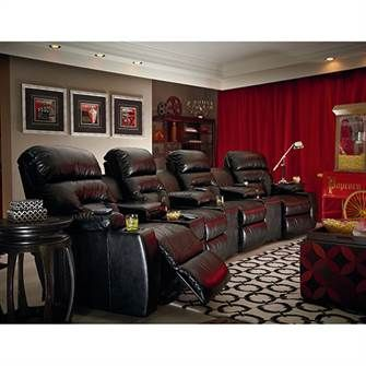 Lazyboy Spectator Theater Seating Home Movies At Movie Theatre
