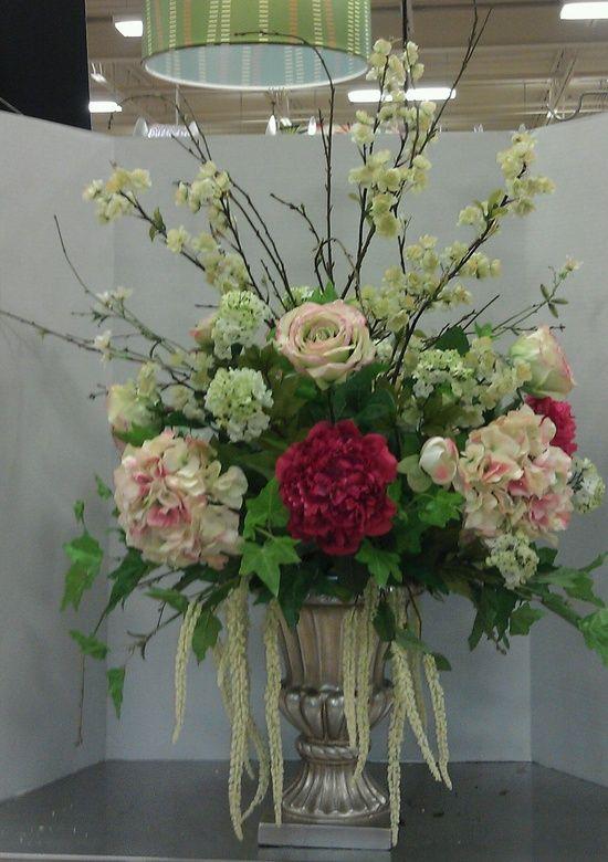 Michaels floral arrangements